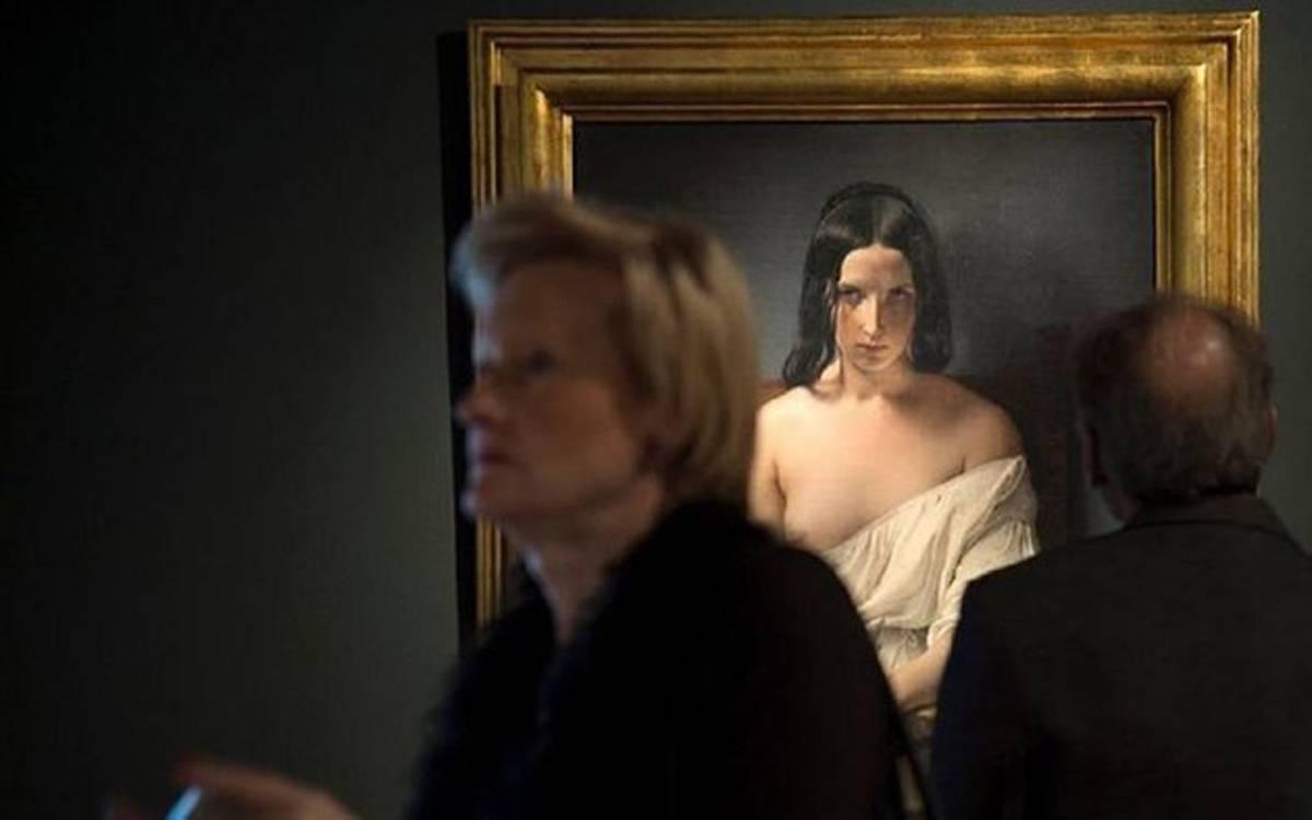 Egy kivételével hamisítvány volt a tavalyi genovai Modigliani-tárlaton lefoglalt összes alkotás