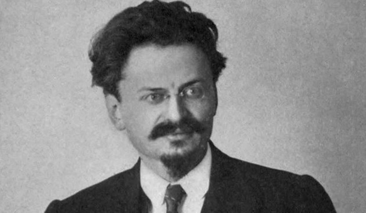 140 éve született Trockij -Gerő Ernő közvetítette a gyilkosát