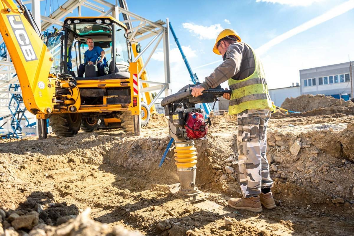 Javában folyik az építkezés Kőbánya-Kertváros szomszédságában