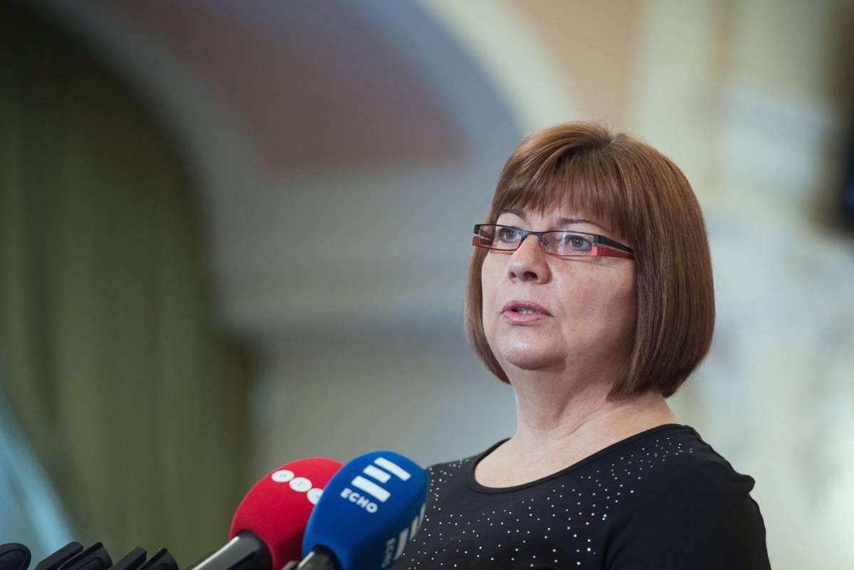 Senki sem kérdőjelezi meg, hogy Baranyi Krisztina IX. kerületi polgármesternek jár bizottsági hely és kell is, hogy ezt megkapja