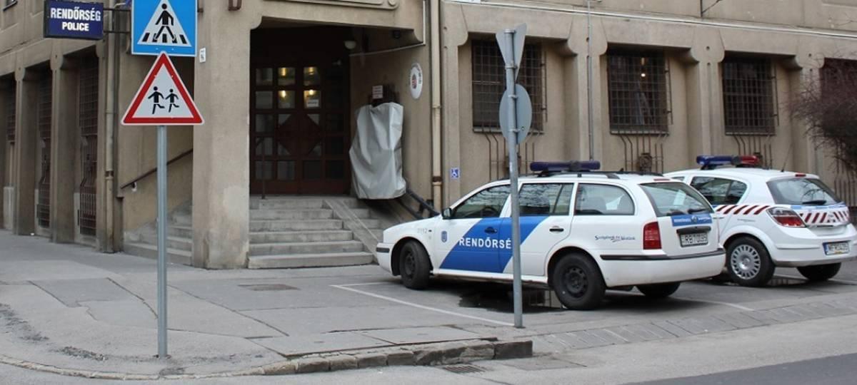 Garázdaság miatt keresi az óbudai rendőrség