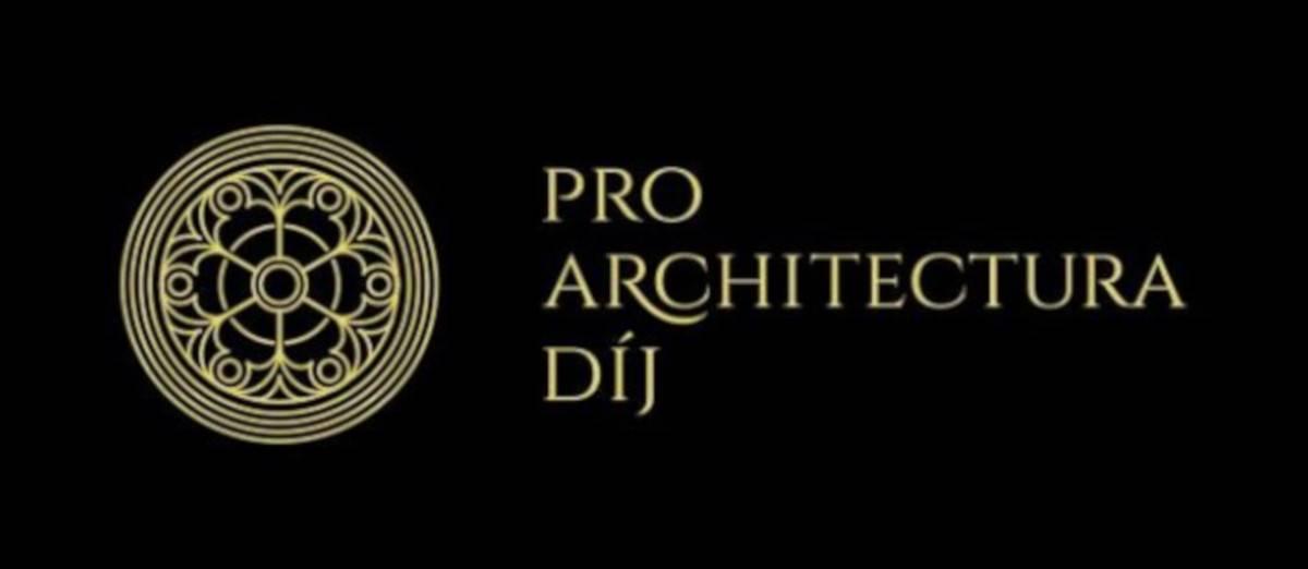 Átadták az idei Pro Architectura díjakat
