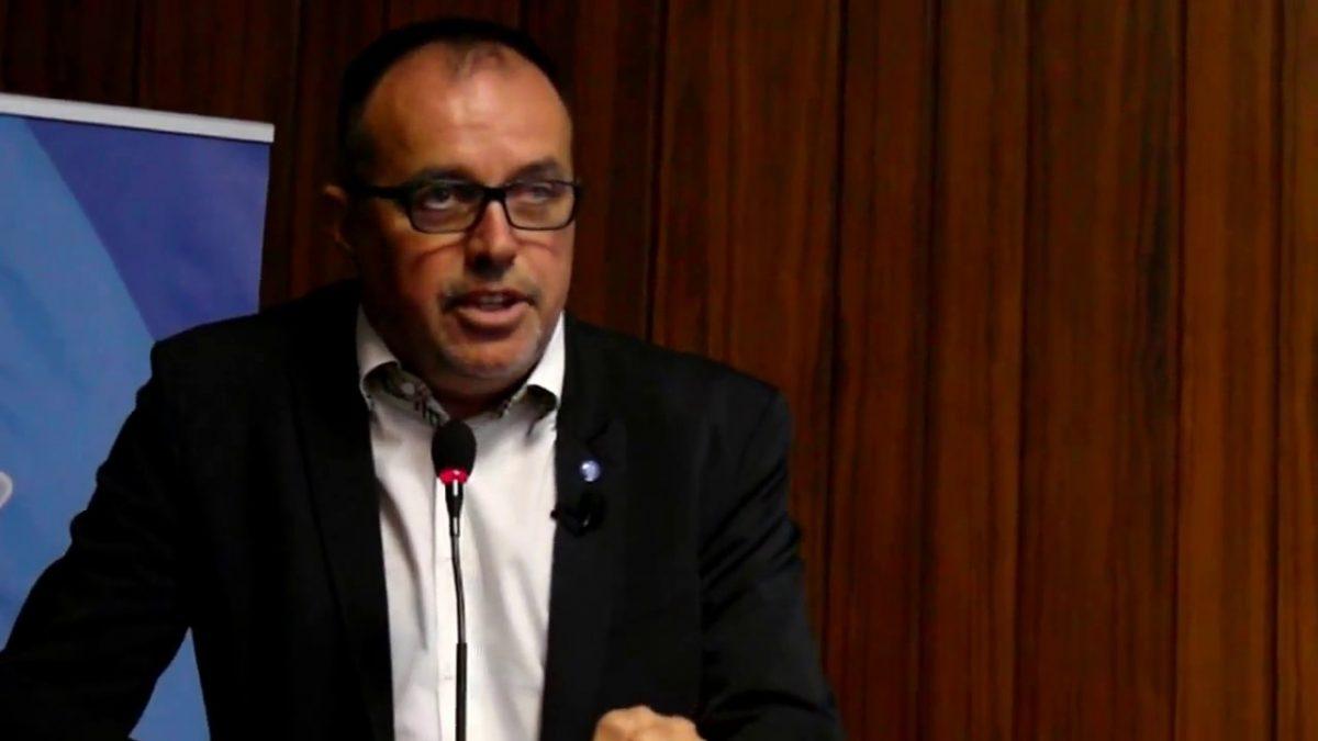 Balogh Sándor ellen költségvetési csalás gyanúja miatt adtak ki elfogatóparancsot