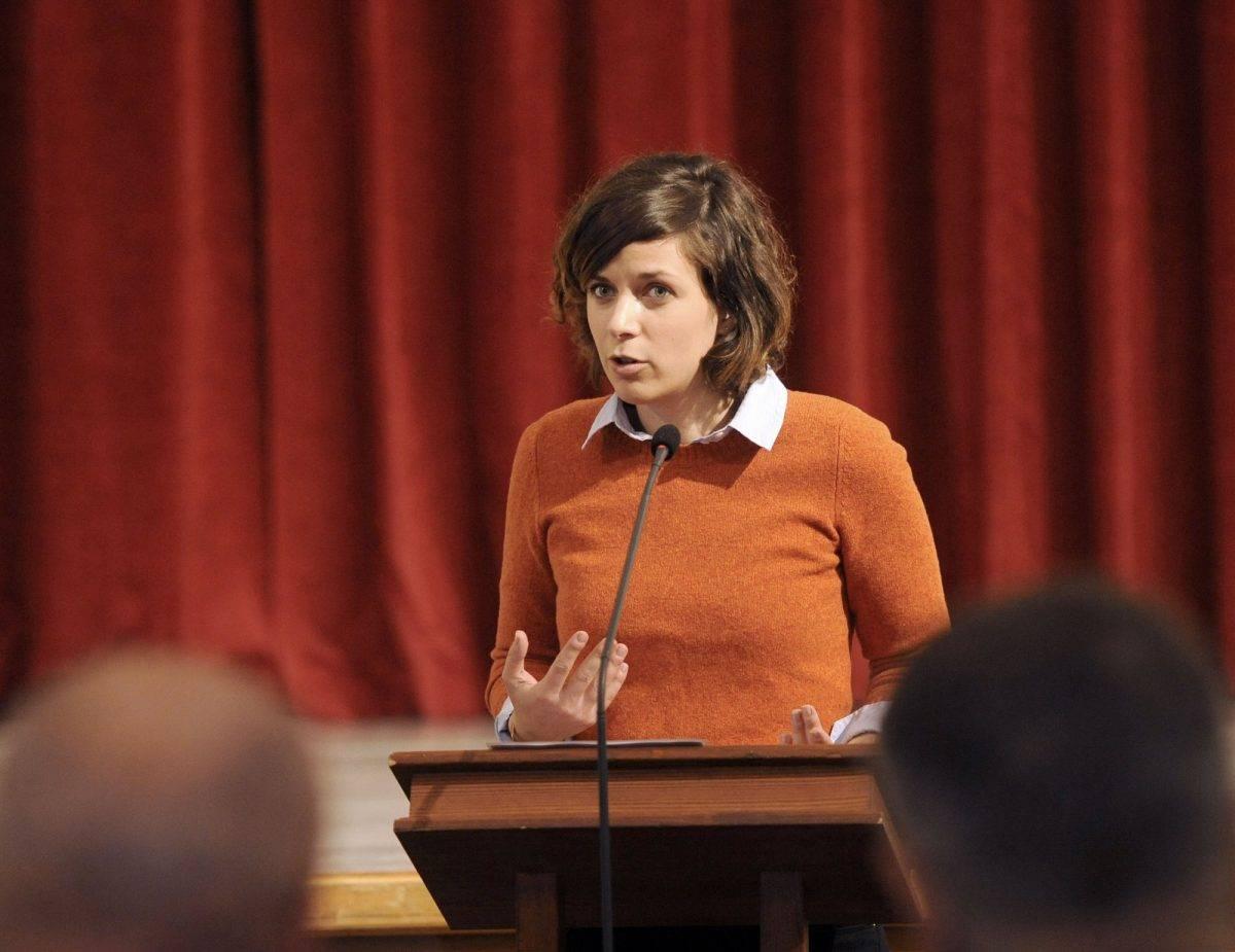 Köznevelési konferencia Újbudán