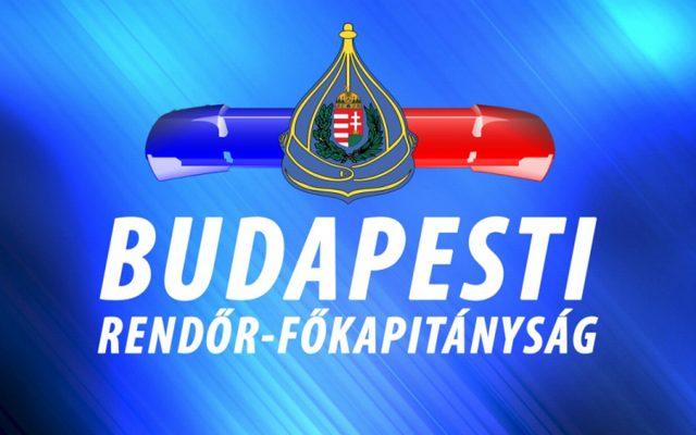 30 autót és két trélert foglaltak le a zsaruk Budapesten