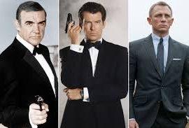 James Bond létezett