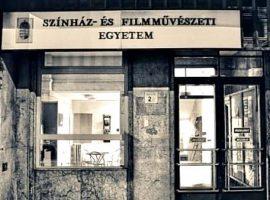 A Színház- és Filmművészeti Egyetem  chartája