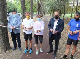 Sportliget Kőbánya – A kerület előkészítette a beruházás következő ütemét is