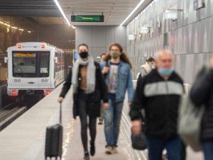 Már november 2-ától utazhat több, az M3 metró pótló szakaszát elkerülő járattal
