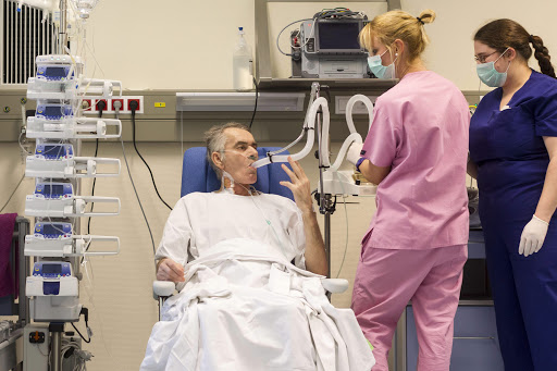 Öt éves az első tüdőátültetés