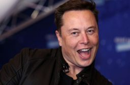 Elon Musk – Starlink Internet