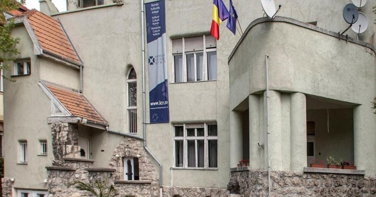 Kiállítás nyílik a Budapesti Román Kulturális Intézet gyűjteményéből