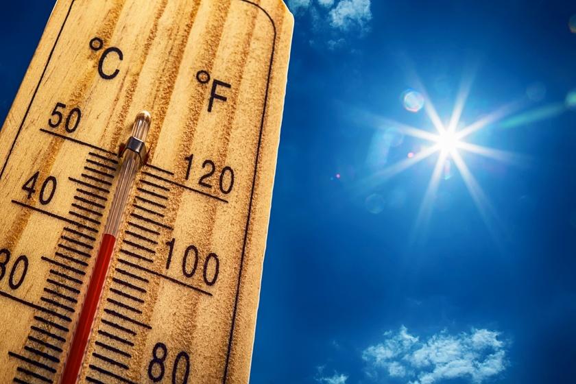 Több mint ötmillió ember hal meg a szélsőséges hőmérsékletek miatt évente