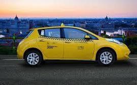 Parkolási rendeletmódosítás: Margitsziget taxi behajtás