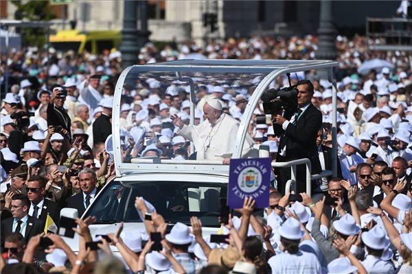 Folyamatos forgalmirend változások az Eucharisztikus Kongresszus miatt