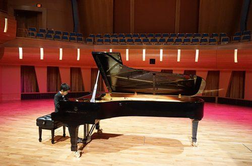 Tizenhat éves kanadai versenyző nyerte a Liszt Ferenc díjat