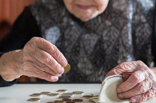 Kritikán aluli a magyar nyugdíjasok helyzete
