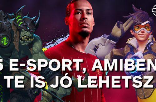 Szombaton rendezik meg a FIFA22 első nagyszabású hazai versenyét